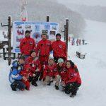 Η ΕΟΔ έδωσε το παρόν στην Ημέρα Χιονιού στο Χιονοδρομικό Κέντρο Βίγλας