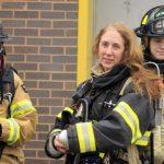 Η γυναικεία παρουσία στις Πυροσβεστικές Υπηρεσίες