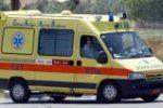 Δύο ασθενοφόρα για το ΕΚΑΒ Μυτιλήνης