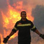 Οι πυροσβέστες αντιμετωπίζουν μεγαλύτερο κίνδυνο για καρκίνο, από τον υπόλοιπο πληθυσμό