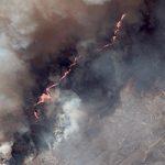 Ο κίνδυνος των δασικών πυρκαγιών μπορεί να αυξηθεί με την κλιματική αλλαγή
