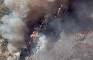 Οι 10 καταστροφικότερες δασικές πυρκαγιές στο κόσμο