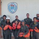 Εκπαίδευση των Εθελοντών Ναυαγοσωστών και Διασωστών του Ε.Ε.Σ