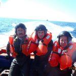 Εκπαίδευση Εθελοντών Ναυαγοσωστών του Ε.Ε.Σ. δελτίο τύπου