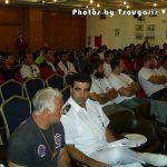 1o Πανελλήνιο Συνέδριο Διάσωσης
