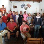 Επίσκεψη της Π.Ε.Ε.Π.Σ στο υπό ίδρυση εθ. πυροσβεστικό κλιμάκιο Σπετσών