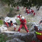 Εκπαίδευση Ορεινής Διάσωσης από τους Σαμαρείτες στο Ηράκλειο