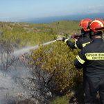 Ενημέρωση από την Π.Ε.Ε.Π.Σ για τις πυρκαγιές της Αττικής