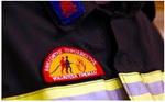 Διακριτικά σήματα Εθελοντικών Οργανώσεων και ρουχισμός