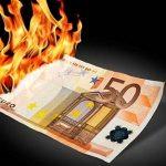 Από τα 69.000.000 € της Ε.Ε. για Δασοπροστασία, απορροφήσαμε 138.720 €