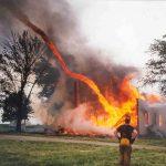 Ιδιαιτέρως ακραία φαινόμενα πυρκαγιάς