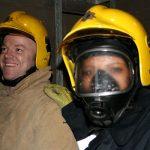 Φλέγοντα θέματα για τις γυναίκες πυροσβέστες