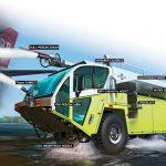 Πυρόσβεση και διάσωση σε αεροσκάφη