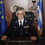 Συνάντηση Α.Ε.Π.Π. Περιφέρειας Κεντρικής Μακεδονίας με Αρχηγό του Πυροσβεστικού Σώματος
