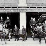 Πυροσβεστική Υπηρεσία Λονδίνου (London Fire Brigade)