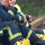 Επιδημιολογικά αποτελέσματα PTSD στους Πυροσβέστες