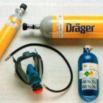 Αναπνευστικές Συσκευές Ανοιχτού Κυκλώματος