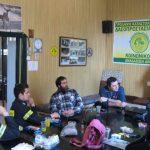 Ο Ομιλος Φίλων του Δάσους & η Eθελοντική ομάδα Ο.Ε.Δ.Δ.