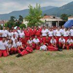 Υγειονομική και Διασωστική κάλυψη του 9ου Olympus Marathon