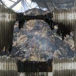 Μεγάλη πυρκαγιά εκτινάσσει την τιμή της ζάχαρης