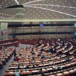 Το Κ.Π. Δασών & Φυσικού Περιβάλλοντος στο Ευρωπαϊκό Κοινοβούλιο