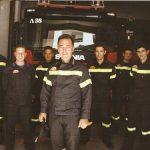 Εμπειρίες Ζωής (επίσκεψη δημοσιογράφου σε πυροσβεστικό σταθμό)