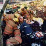 Πρώτες βοήθειες σε θύματα ατυχημάτων απο μη εξειδικευμένο προσωπικό