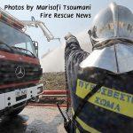 Ασκηση ετοιμότητας στις εγκαταστάσεις της Motor Oil