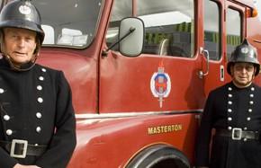 Πυροσβεστική Υπηρεσία Νέας Ζηλανδίας