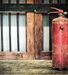 Φορητοί Πυροσβεστήρες, σωτήρες ή μια κόκκινη φιάλη στη γωνία;