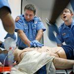 Τεχνικός Επείγουσας Ιατρικής (Emergency Medical Technician, ΕΜΤ)