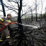 Συμβασιούχοι Πυροσβέστες: Κράνος η Μάγκας;