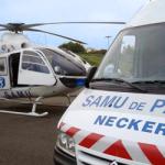 Υπηρεσία Έκτακτης Ιατρικής Βοήθειας (το ΕΚΑΒ της Γαλλίας)
