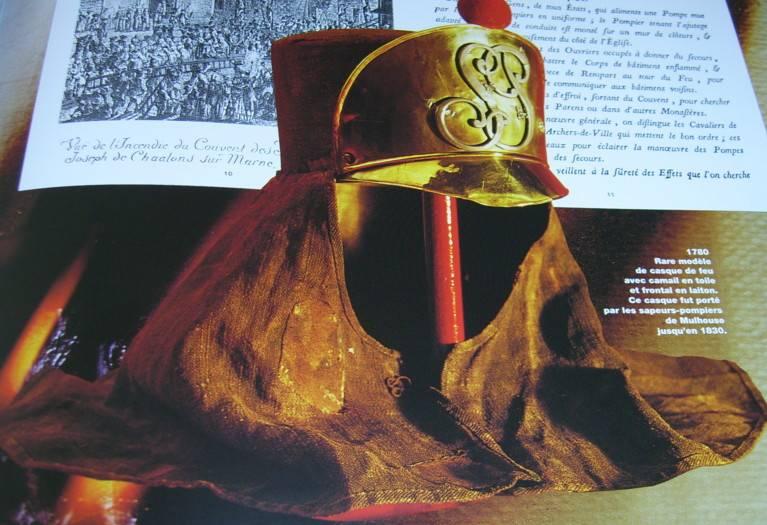 «Κράνος» Σύμβολο του Πυροσβεστικού επαγγέλματος