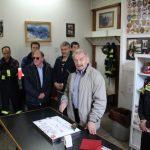 Κοπή πίτας 2013 Εθελοντικού Πυροσβεστικού Κλιμακίου Πεντέλης