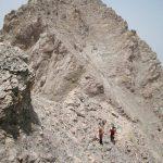 Συμμετοχή της Ελληνικής Ομάδας Διάσωσης σε επιχείρηση διάσωσης ορειβατών