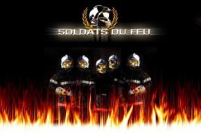 Γάλλοι Πυροσβέστες, Μία έξοδος ανά 10 δεύτερα