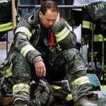 Το Aγχος του Πυροσβέστη