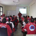 Ολοκληρώθηκε το 2ο Πανελλήνιο εκπαιδευτικό διήμερο με θέμα Αποστολές Εξωτερικού