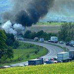 Ασφάλεια στα Φορτηγά οχήματα