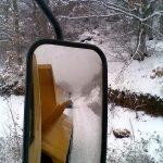 To χιόνι και εμείς