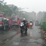 Η μοτοσυκλέτα στην υπηρεσία της πυρόσβεσης