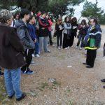 Ενημέρωση Αμερικάνικου Κολλεγίου Αθηνών απο το Σ.Π.Α.Υ