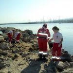 Παγκόσμια Ημέρα Εθελοντικού Καθαρισμού Ακτών
