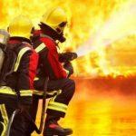 Υγιεινή και Ασφάλεια στη Πυροσβεστική εργασία Francis Brannig