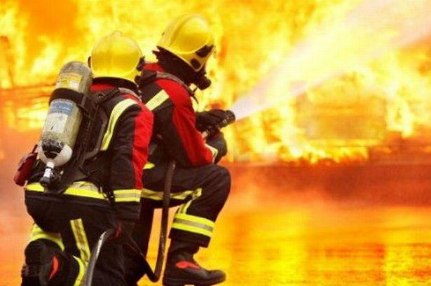 Η «9/11» και η Ψυχιατρική των Πυροσβεστών