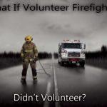 Τι θα γινόταν αν οι Εθελοντές σταματούσαν να προσφέρουν εθελοντικά;