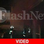 Φωτιά σε όχημα που βρισκόταν εντός πλυντηρίου