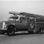Temax, Industry of Fire Fighting Vehicles History & milestones