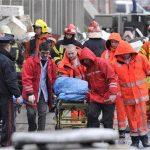 Τους 45 έφτασαν οι νεκροί από την κατάρρευση της οροφής σουπερμάρκετ στη Λετονία